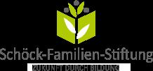 Schöck-Familien-Stiftung Logo